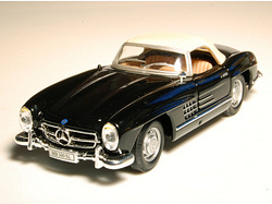 Mercedes Benz 300SL 1957