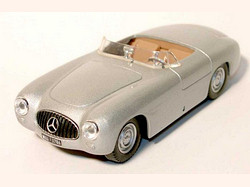 Mercedes Benz 300SL Roadster 1952