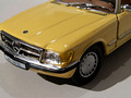 Mercedes-Benz 560SL 1971