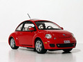 Volkswagen New Beetle Turbo S 2002