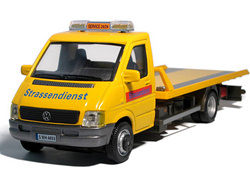 Volkswagen LT Single Cab