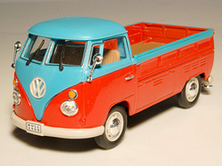 Volkswagen T1 Single Cab Pickup